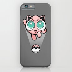 Jigglypuff opened a can of whoop-ass! It's super effective! Slim Case iPhone 6s