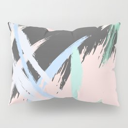Expression stroke Pillow Sham