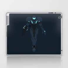 Samus(Smash)Dark Samus Laptop & iPad Skin