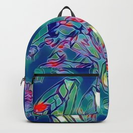 The met gangs Backpack