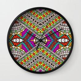 Gypsy Wall Clock