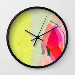 22 Wall Clock