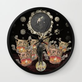 The Corruptible Alchemy of All Things Wall Clock