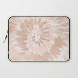 Neutral Tie-Dye 02 Laptop Sleeve