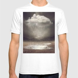 It's Okay. Even the Sky Cries Sometimes. T-shirt