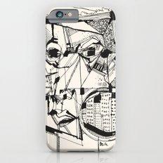 Urbanized iPhone 6s Slim Case
