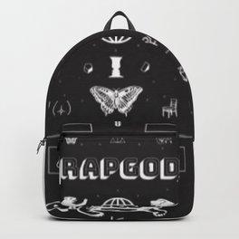 RapGod Backpack
