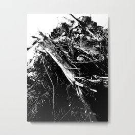 Intellectual Dirt Metal Print