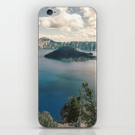 Oregon Dreams iPhone Skin