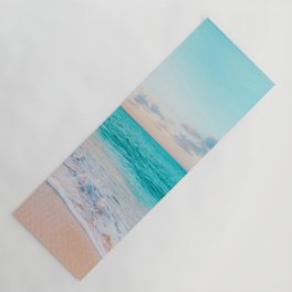 Ocean Bliss #society6 #society6artprint #buyart Yoga Mat