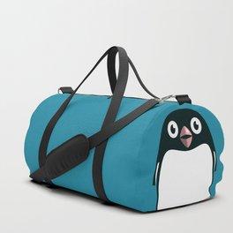 Adélie Penguin Duffle Bag