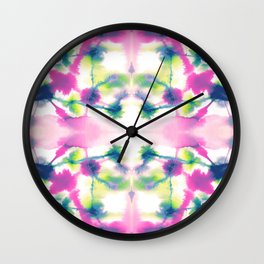 Cosmic Connections Multi Wall Clock