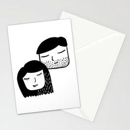 Feelings 003 Stationery Cards