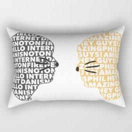 Phan Rectangular Pillow