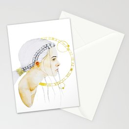 Tempus Stationery Cards