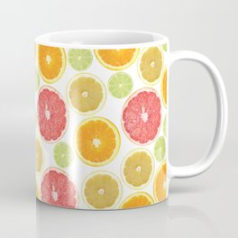 Citrus Love Coffee Mug