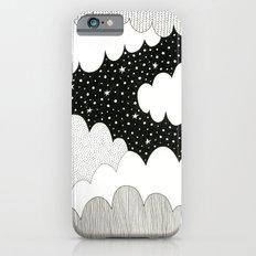 Cloudy Night iPhone 6s Slim Case