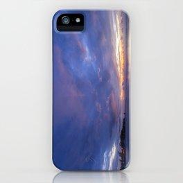 La Espera iPhone Case