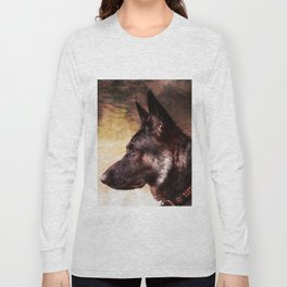 The magic of Love Long Sleeve T-shirt