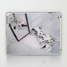 Roxie the Dalmatian 1 Laptop & iPad Skin