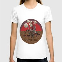 metropolis T-shirts featuring Metropolis by beataS
