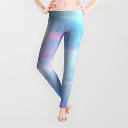 Clouds Series 2 Leggings
