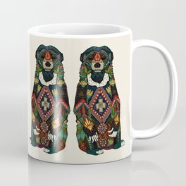 sun bear almond Coffee Mug