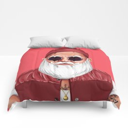 Hipstory -  Santa Claus Comforters