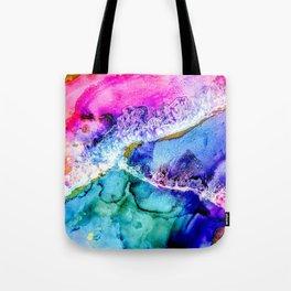 Magna de Color Tote Bag
