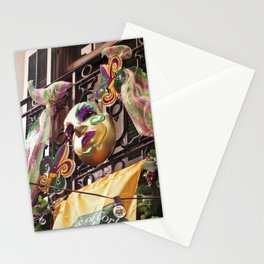 Krewe of Cork Stationery Cards