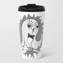 Tree Owly Travel Mug