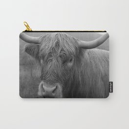 Highland cow I Carry-All Pouch