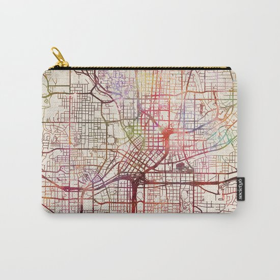 Atlanta Carry-All Pouch