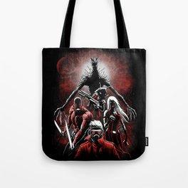 Legendary Guardians Tote Bag