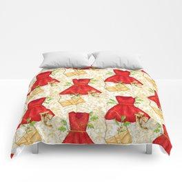 Chistmas fashion Comforters