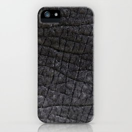 Hip Hippo Ray! iPhone Case