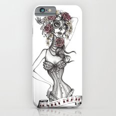 Lovely Death B/W iPhone 6s Slim Case