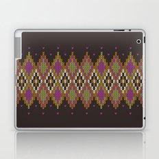 Argyle Dream Laptop & iPad Skin