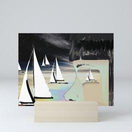Theia Mini Art Print