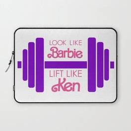 Barbie Laptop Sleeve