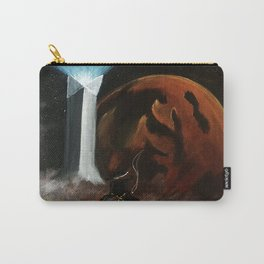 Redemption is Hell Carry-All Pouch