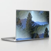 once upon a  time Laptop & iPad Skins featuring Once upon a time... by Cherie DeBevoise