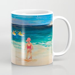My Day out Coffee Mug
