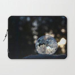 Frozen Bubble Laptop Sleeve