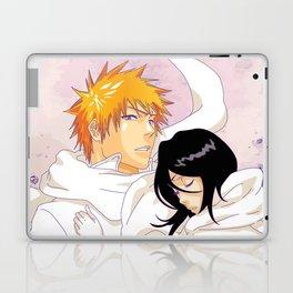 Bleach: Ichigo X Rukia Laptop & iPad Skin