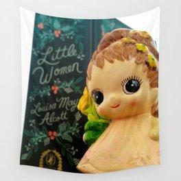 Little Women Wall Tapestry