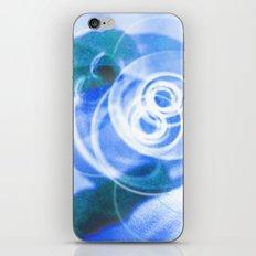 Cup iPhone & iPod Skin