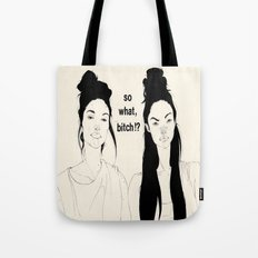 Is There Any Prob? Tote Bag