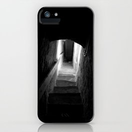 In the tower iPhone Case