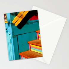 candy steps  Stationery Cards